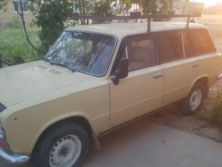 ВАЗ (Lada) 2102 1976 года за 400 000 тг. в Шымкент – фото 2