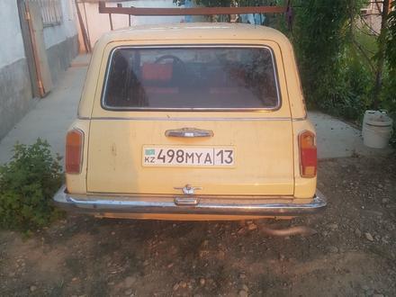 ВАЗ (Lada) 2102 1976 года за 400 000 тг. в Шымкент – фото 6