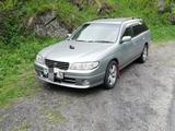 Nissan Avenir 1999 года за 2 190 000 тг. в Усть-Каменогорск