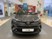 Toyota C-HR 2018 года за 12 560 000 тг. в Костанай