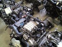 Двигатель toyota camry 35 за 222 тг. в Алматы