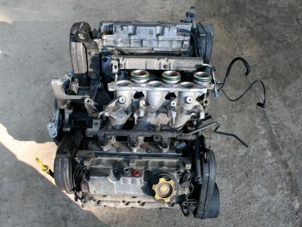 Двигатель на Land Rover Freelander Лэнд Ровер Фриландер за 555 тг. в Алматы