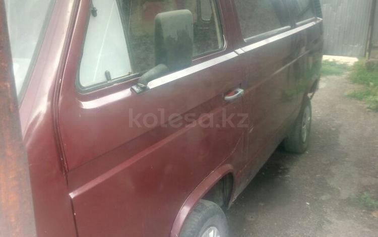 Volkswagen Passat 1983 года за 600 000 тг. в Алматы