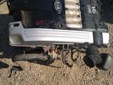 Двигатель на Kia Sorento 2001-2011 g6cu за 111 тг. в Алматы