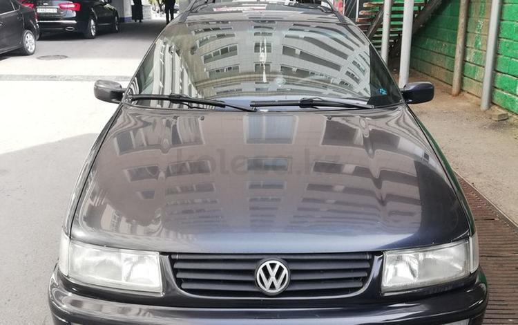 Volkswagen Passat 1994 года за 1 650 000 тг. в Нур-Султан (Астана)
