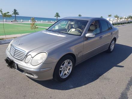 Mercedes-Benz E 240 2004 года за 3 200 000 тг. в Актау