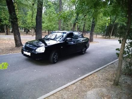 ВАЗ (Lada) LADA Priora 2012 года за 1 550 000 тг. в Алматы – фото 8
