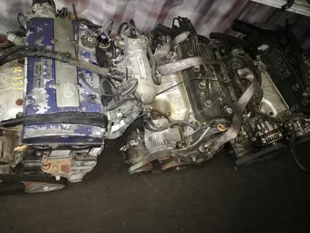 Двигателя и акпп хонда срв одиссей в Алматы – фото 2