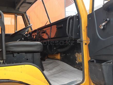 КамАЗ  53212 1996 года за 2 200 000 тг. в Ишим – фото 10