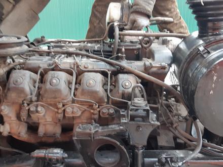 КамАЗ  53212 1996 года за 2 200 000 тг. в Ишим – фото 14