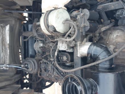КамАЗ  53212 1996 года за 2 200 000 тг. в Ишим – фото 16