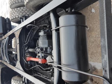 КамАЗ  53212 1996 года за 2 200 000 тг. в Ишим – фото 3