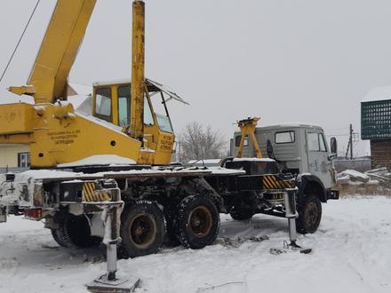 КамАЗ  53212 1996 года за 2 200 000 тг. в Ишим – фото 20