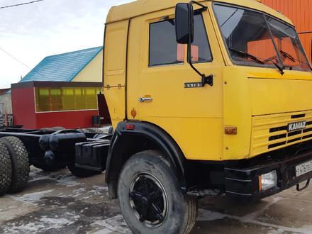 КамАЗ  53212 1996 года за 2 200 000 тг. в Ишим – фото 5