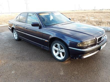 BMW 730 1994 года за 1 350 000 тг. в Караганда – фото 4