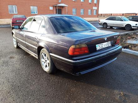 BMW 730 1994 года за 1 350 000 тг. в Караганда – фото 6