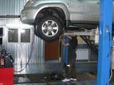 Замена рабочих жидкостей и масел Тойота Лексус Замена масла в… в Алматы