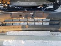 Передний бампер opel astra j за 1 111 тг. в Петропавловск