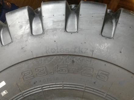 Шина 23. 5-25 е3е 24pr в Караганда – фото 2