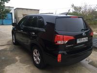Kia Sorento 2014 года за 6 700 000 тг. в Атырау