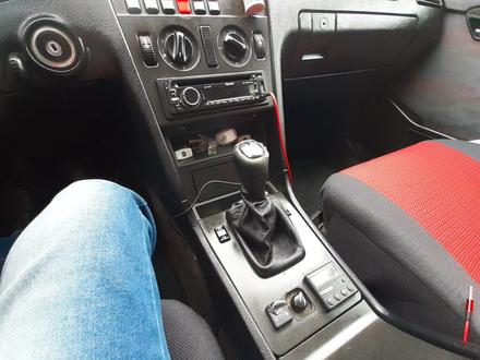 Mercedes-Benz C 220 1995 года за 1 250 000 тг. в Аксу