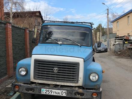 ГАЗ  3307 1993 года за 1 500 000 тг. в Нур-Султан (Астана) – фото 2