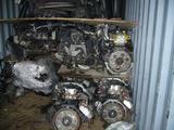 Турбина двигатель YD25 Ниссан Навара за 888 тг. в Алматы