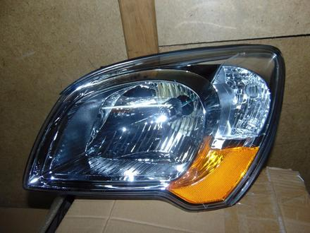 Магазин Toyota Lexus Hyundai Kia Chevrolet Skoda в Актау – фото 28
