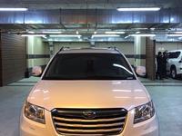 Subaru Tribeca 2008 года за 5 850 000 тг. в Алматы