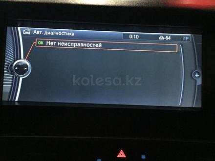 BMW 740 2009 года за 7 500 000 тг. в Шымкент – фото 11