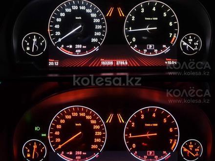 BMW 740 2009 года за 7 500 000 тг. в Шымкент – фото 23