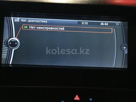 BMW 740 2009 года за 7 500 000 тг. в Шымкент – фото 25