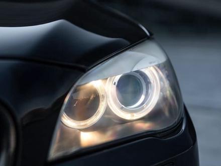 BMW 740 2009 года за 7 500 000 тг. в Шымкент – фото 5