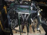 Двигатель Toyota 4a-ge blackhead 1, 6 за 470 000 тг. в Челябинск
