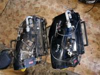 Корпус испарителя в сборе на Ауди а6 ц4 Audi a6… за 15 000 тг. в Алматы