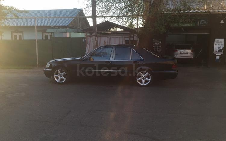 Mercedes-Benz S 320 1994 года за 2 000 000 тг. в Алматы
