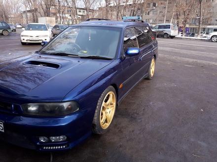 Subaru Legacy 1994 года за 2 000 000 тг. в Алматы