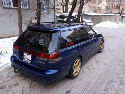 Subaru Legacy 1994 года за 2 000 000 тг. в Алматы – фото 4
