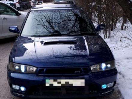Subaru Legacy 1994 года за 2 000 000 тг. в Алматы – фото 6