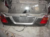 Крышка багажника на LK 100 за 333 тг. в Алматы