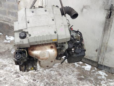 Двигатель 4G93 GDI за 265 000 тг. в Алматы – фото 2