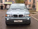 BMW X5 2003 года за 3 500 000 тг. в Нур-Султан (Астана)