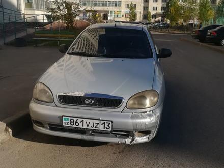 ЗАЗ Chance 2013 года за 980 000 тг. в Нур-Султан (Астана) – фото 2