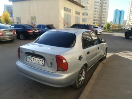 ЗАЗ Chance 2013 года за 980 000 тг. в Нур-Султан (Астана) – фото 6