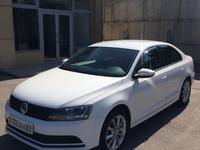 Volkswagen Jetta 2015 года за 4 700 000 тг. в Алматы