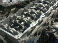 Zd 30 двигатель в разбор. Головки турбины тнвд форсунки и… за 15 000 тг. в Алматы
