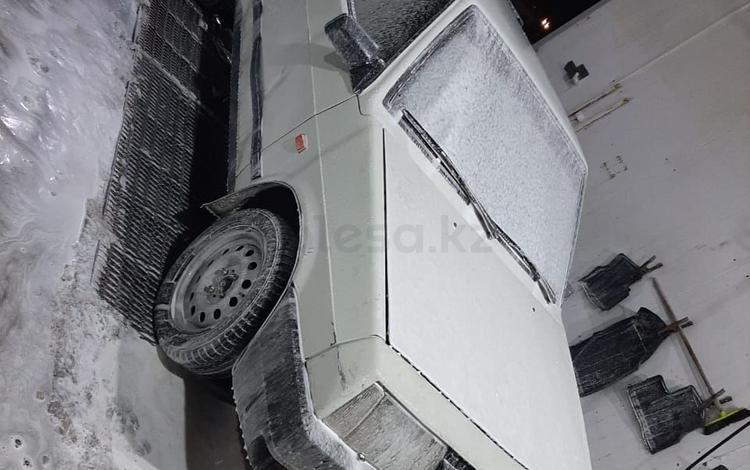 ВАЗ (Lada) 2108 (хэтчбек) 1991 года за 270 000 тг. в Актау