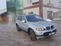 BMW X5 2004 года за 4 500 000 тг. в Нур-Султан (Астана)