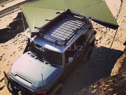 Тент крыло на Volkswagen Amarok за 150 000 тг. в Алматы