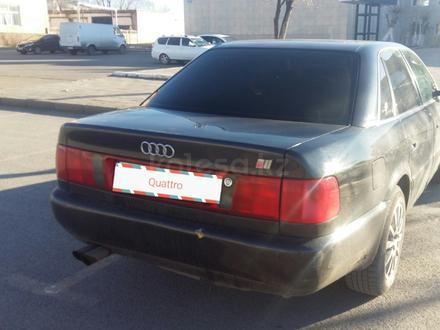 Audi S6 1995 года за 1 800 000 тг. в Шахтинск